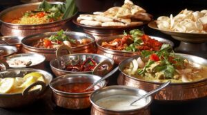 traditional indian culture eating habits