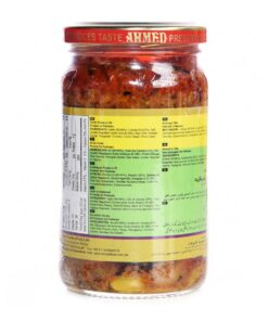 ahmed garlic pickle – 330g