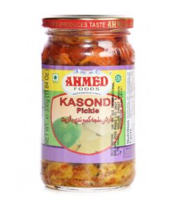 ahmed kasond pickle – 330g