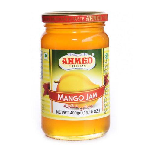 ahmed mango jam – 400g