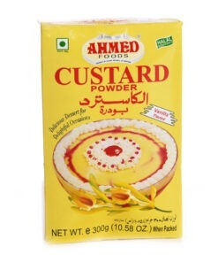 ahmed vanilla custard – 300g