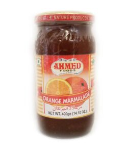 ahmed orange marmalade – 400g