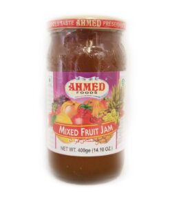 ahmed mix fruit marmalade – 400g