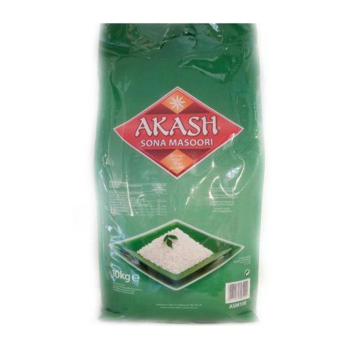akash  sona masoori rice  – 10kg