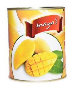 al maya alfonso mango pulp – 850g