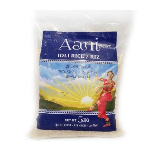 aani idli rice – 5kg