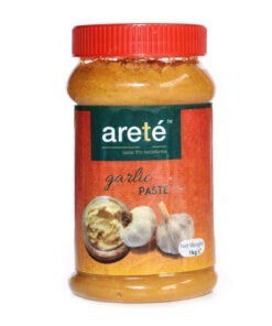 arete garlic paste – 1kg