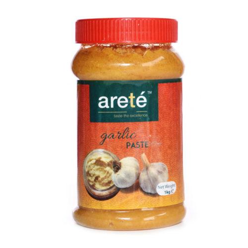 arete garlic paste – 1kg