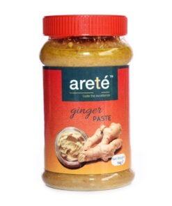 arete ginger paste – 1kg