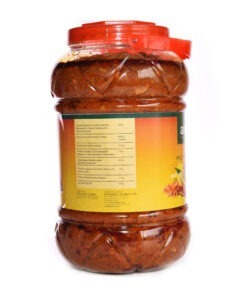 arete mixed pickles – 5kg