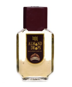 bajaj almond oil