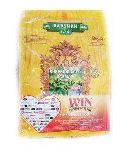 badsah  basmati rice – 5kg