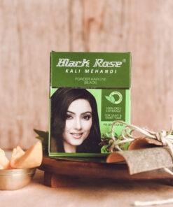 black rose blackrose mehdi – 50g