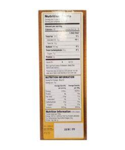 britannia milk rusk – 550g