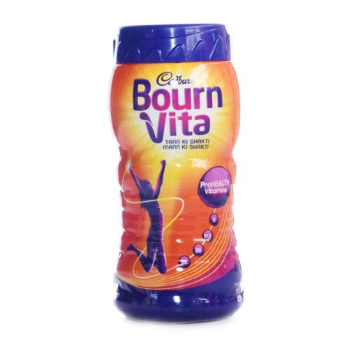 cadbery bournvita