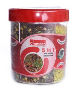 chandan 5 in 1 mukhwas – 230g