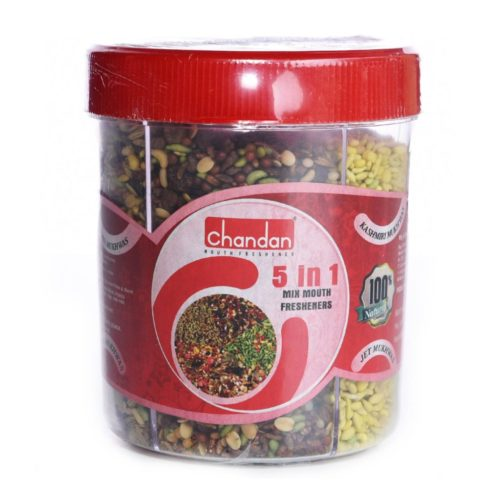 chandan 5 in 1 mukhwas – 230g