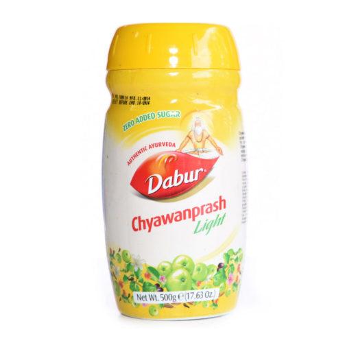 dabur chyawanprash (light) – 500g