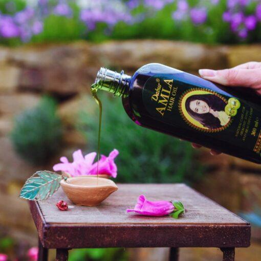 dabur amla gold hair oil – 300ml