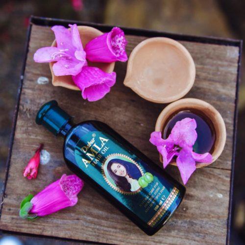 dabur amla hair oil – 100ml