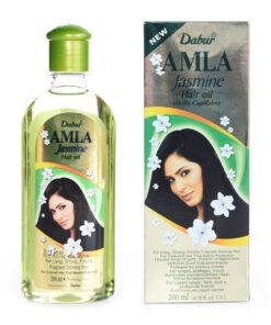 dabur amla jasmine hair oil  – 200ml