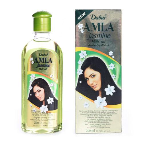 dabur amla jasmine hair oil  – 200ml