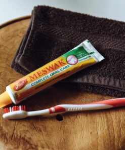 dabur miswak toothpaste