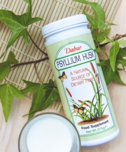 dabur psyllium husk regular  – 375g
