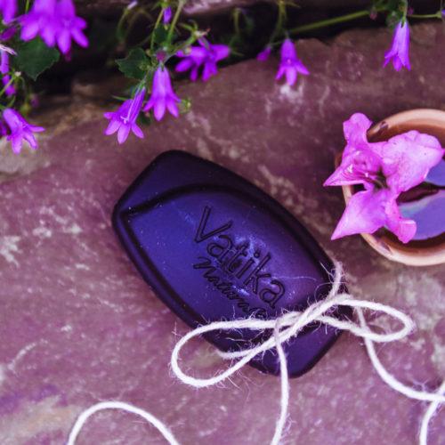 dabur vatika naturals blackseed soap  – 115g