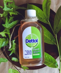 dettol liquid soap – 250ml
