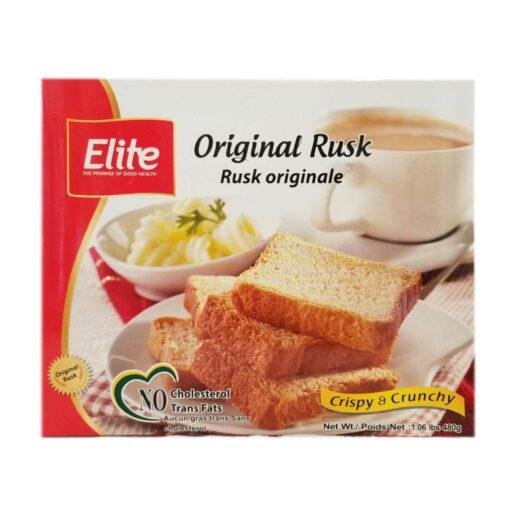 elite orginal cake ruk – 625g