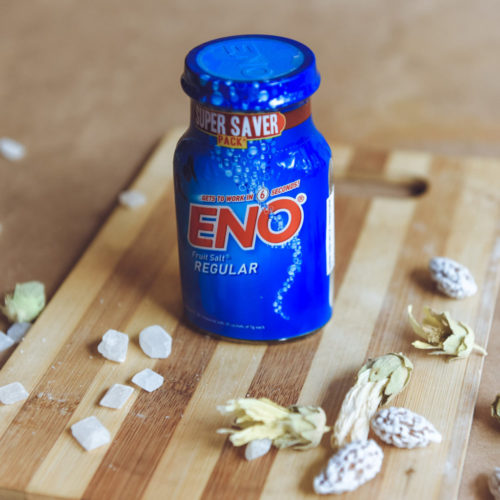 eno fruit salt – 100g