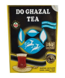 do ghazal ceylon tea – 500g