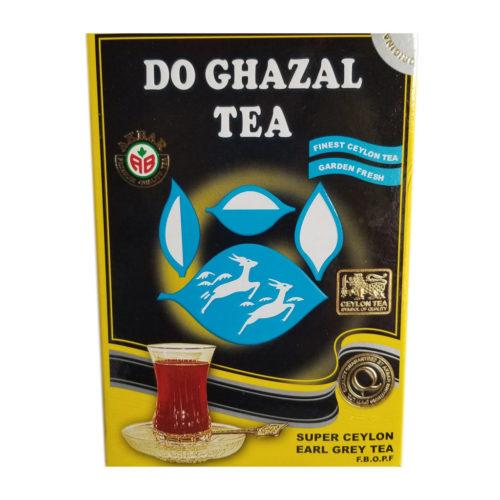 do ghazal ceylon tea – 500g