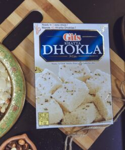 gits dhokla – 200g