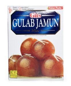 gits ghulab jaman mix – 500g