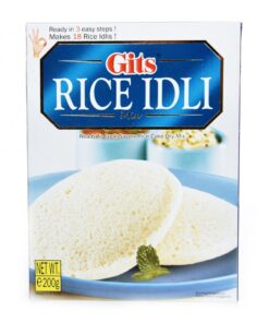 gits rice idli mix – 200g