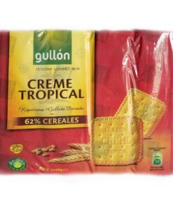 gullon creme biscuit – 800g