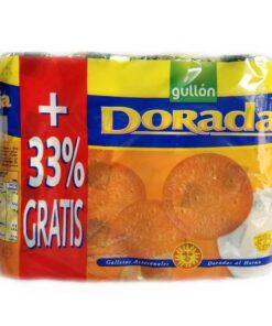 gullon dorado biscuit – 800g