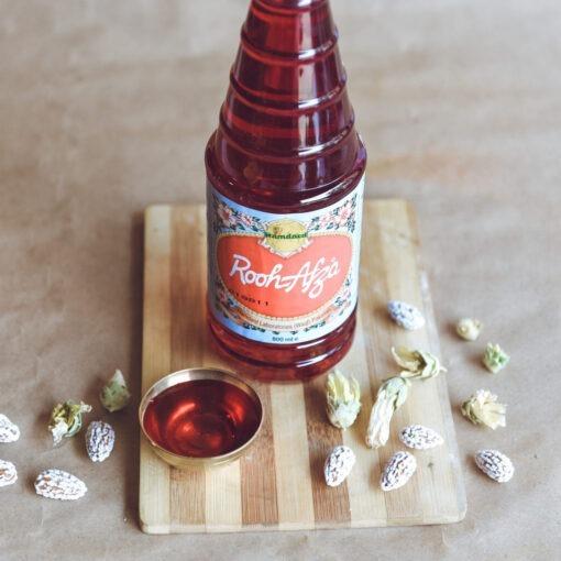 hamaradard roh afzah syrup – 700ml