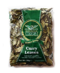 heera curry leaves – 20g