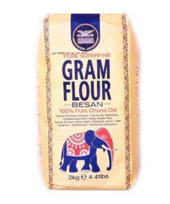 heera gram flour – 2kg