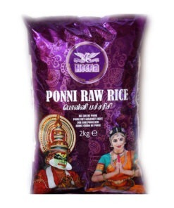 heera ponni raw rice – 2kg