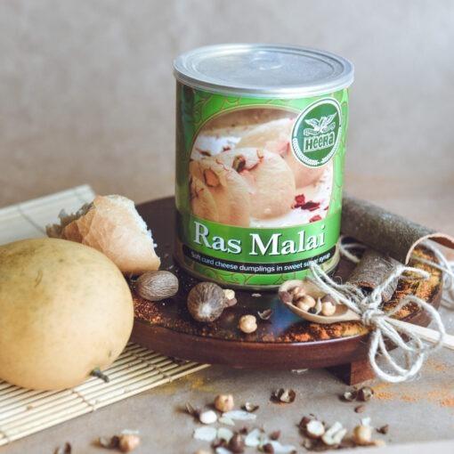 heera ras malai – 1kg