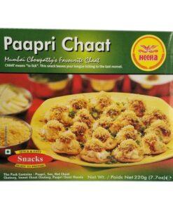 heera  paapri chaat – 220g