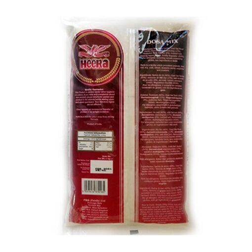 heera dosa mix – 1kg