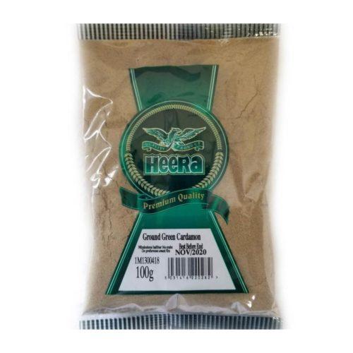 heera cardamon powder – 100g