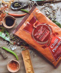 heera chilli powder – 400g