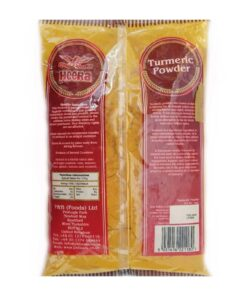 heera haldi powder – 1kg