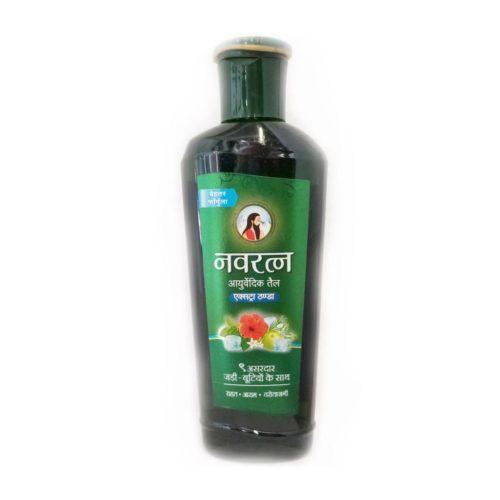 himani navratna green oil – 200ml